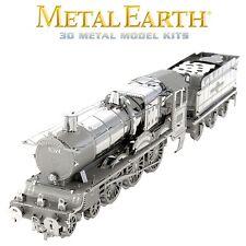 Fascinations Metal Earth Hogwarts Express Harry Potter Train 3D Model Kit