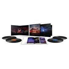 David Gilmour - Live At Pompeii (180g 4LP Vinyl Box Set, Gatefold, Booklet) 2017