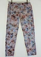 Zara Cotton Blend Trousers (2-16 Years) for Girls