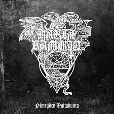 Hautakammio – Pimeyden Valtakunta CD