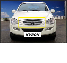 OEM GENUINE FRONT RADIATOR GRILLE Fits SSANGYONG  KYRON [07~12] 7945009300
