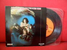 THE GUESS WHO American Woman / 969 7/45 EP 3 TRACK PORTUGAL EXCLUSIVE NMINT RARE