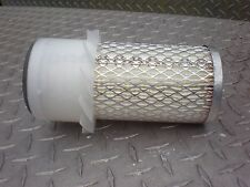 CUSHMAN TRUCKSTER HAULSTER NELSON AIR FILTER ELEMENT PART # 832537