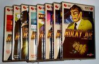 ROCKY JOE 1° EDIZIONE NUOVI Serie Completa  8 BOX16 DVD