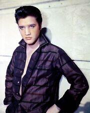 """Elvis Presley 10"""" x 8"""" Photograph no 51"""