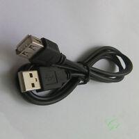 0.9m M / 1m Rallonge USB 2.0 A vers A Mâle Femelle Câble Rallonge Cordon