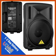 """Behringer B210D Eurolive 10"""" Active Speaker Cabinet"""