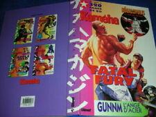 Mangas et bandes dessinées asiatiques
