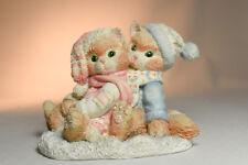 Calico Kittens: Tis' The Season For Sharing - 628166 - Girl and Boy Kitten