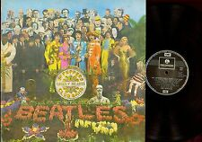 LP-THE BEATLES SGT PEPPERS LONELY HEARTS CLUB BAND-- JUGOTON!!!MIT BOGEN