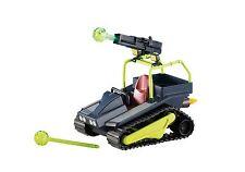 Playmobil vehículo asalto oruga lanza misiles Top Agents DS 6399 nuevo 2
