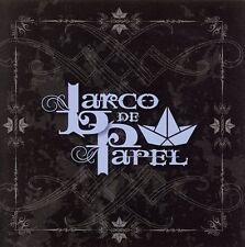 Barco de Papel by Barco de Papel (CD, Apr-2005, Ole Music)
