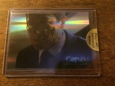 Grimm Season 2 Promo Card Promo 1 Philly Show Anniversary Dinner