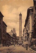BT2487 Via Rizzoli Bologna        Italy