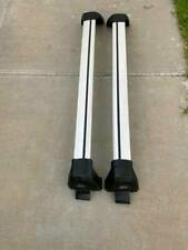 Cross roof bar for ford falcon fg