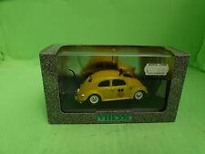 VITESSE  1955  TRULY NOLEN  409 .2  BEETLE   VW VOLKSWAGEN  KAFER  -  MINT BOX
