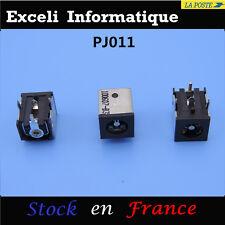 power connector dc power jack PJ011 eMachine: M2100 Series