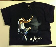 2006 Kenny Chesney Tour T Shirt Kc Live Hillbilly Rock Star Size Adult Large