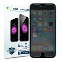 Tech Armor 4-Way Privacy Screen Protector for Apple iPhone 6/6S [1-Pack]