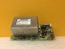 HP / Agilent A-0960-0465-1 Ovenaire OSC73-52 Oscillator + 03577-66531 Board