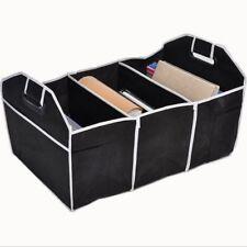Car Storage Multi-function Folding Storage Box Multifunction  Storage Organizer