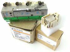 Merlin Gerin COMPACT NS enclencher système str22sp 160a 4 broches + mitop inutilisé OVP