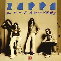 Frank Zappa - Zoot Allures [New Vinyl LP]