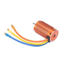 4068 2050KV Sensorlos Bürstenlos Motor für 1/8 RC Auto