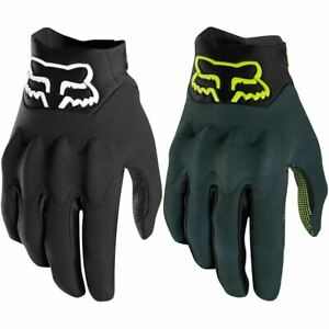 Fox Defend Fire Gloves FA20 MTB Mountain Bike Cold Weather Protection D30 SALE
