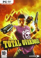 Total Overdose PC DVD-Rom