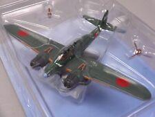 Nakajima Night fighter ?? Irving 1/100 Scale War Aircraft Japan Diecast Display