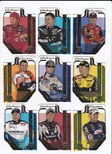 ^2003 Premium CHAMP/CHALLENGER SHORT PRINT #56 Tony Stewart BV$5!