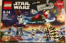 LEGO StarWars Adventskalender NEU & OVP RARITÄT NICHT MEHR IM HANDEL