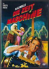 H.G. Wells: Die Zeitmaschine (1960), Science-Fiction-Film, Rod Taylor