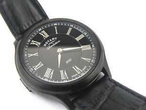 Rotary Mens Les Originales GS02968/10/19 Revelation Dual Face Watch
