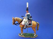 Cavalier Delprado 1 empire - Carabinier hollandais 1815 - Dutch carabiniers