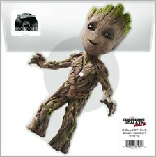 "GUARDIANS OF THE GALAXY Baby Groot - 10"" / Picture Shape Vinyl - RSD 2017"