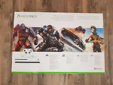 Microsoft 234-00355 Xbox One s 1tb - Starter Bundl