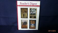Vintage Readers Digest Condensed Books Volume One 1997 Crafting Art Crafts