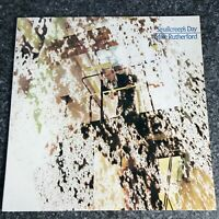 LP VINYL ALBUM MIKE RUTHERFORD SMALLCREEP'S DAY 1980 UK 1ST PRESS EX/EX