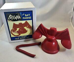 Batman 66 Bat Phone Resin Prop Replica Model Kit