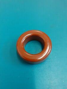 T130-2 MICROMETALS Red Ferrite Ring/Toroid