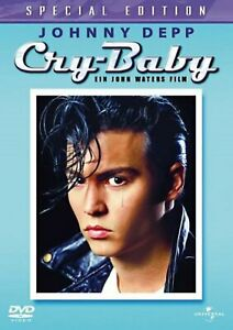 Cry-Baby - Special Edition (Johnny Depp) # DVD-NEU