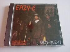 Eazy-E - Eazy-Duz-It (1988)  NWA Dr. Dre