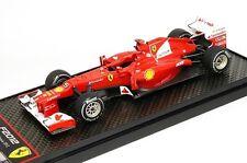 "1:43 BBR Ferrari F2012 ""GP Malasya"" nº 5 Fernando Alonso 2012 MEGA RARE NEW"