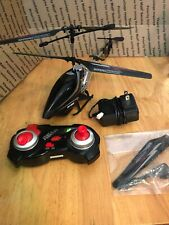 Sky Rover RC Exploiter-S Helicopter YW858050-0 Black