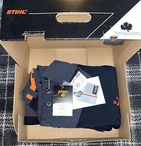 Stihl Hi Flex Chainsaw Trousers (medium)