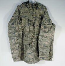 GI XL Long ACU Digital Universal Camo Gore-Tex Parka Jacket ECWCS US Military