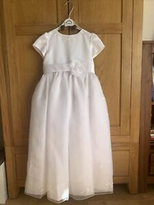 First Holly Communion Dress