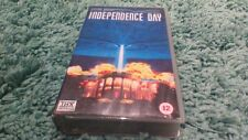Independence Day Will Smith Video (VHS)